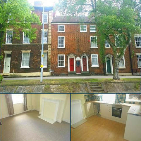 3 bedroom townhouse to rent - North Parade, Grantham NG31