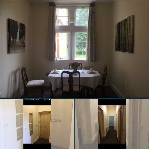2 bedroom flat to rent - Flat G15
