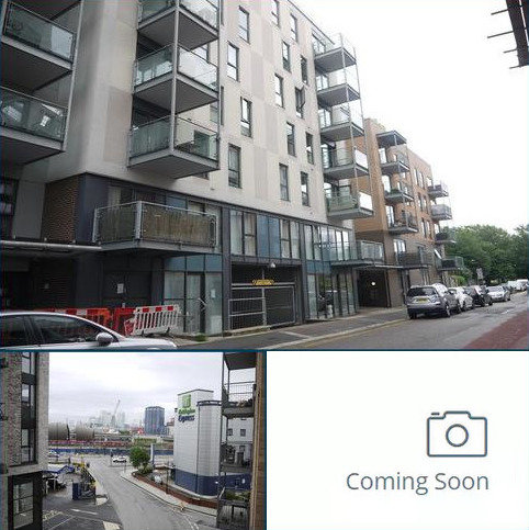 2 bedroom flat for sale - Sovereign Tower, 1 Emily St, Canning Town, London. E16
