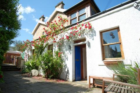 3 bedroom mews for sale - Bruce Road, Pollokshields, Glasgow, G41 5EJ