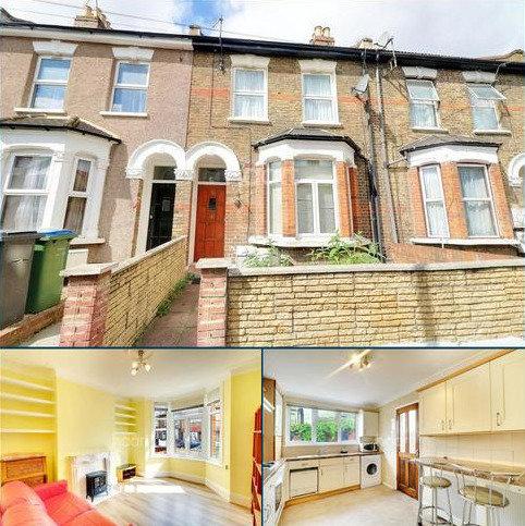 1 bedroom flat for sale - BLENHEIM ROAD, STRATFORD LONDON, E15