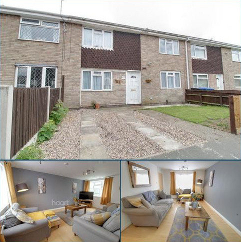 3 bedroom terraced house for sale - Derby