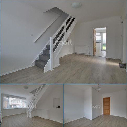 2 bedroom end of terrace house for sale - Broomfield Road, Chadwell Heath