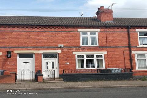 3 bedroom terraced house for sale - Bedford street, Crewe