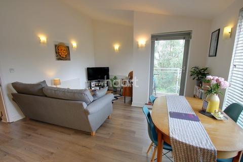 2 bedroom flat for sale - Lockside Marina, Chelmsford