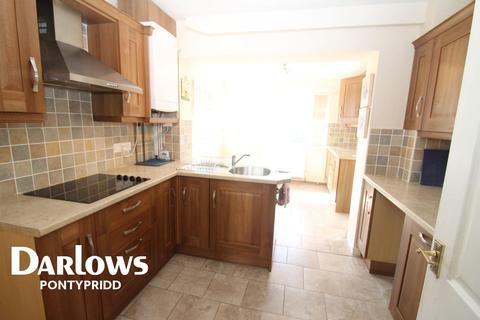 3 bedroom detached house for sale - Park Prospect , Graigwen