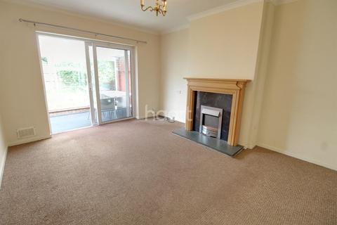 3 bedroom bungalow for sale - Haddon Drive, Mickleover
