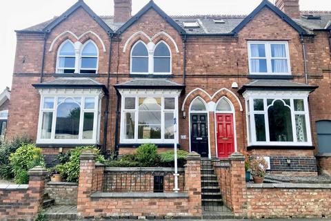 3 bedroom terraced house to rent - Parkhill, Harborne, Birmingham B17