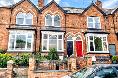 3 bedroom terraced house to rent - Park Hill Road, Harborne, Birmingham B17