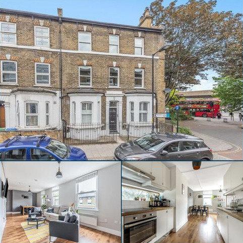 2 bedroom flat for sale - Darwin Street, Walworth