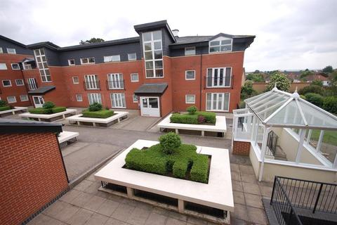 1 bedroom ground floor flat for sale - Hill View House, Lodge Road, Kingswood, Bristol BS15 1TA