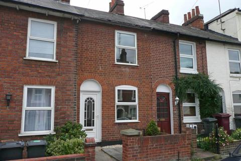 2 bedroom terraced house to rent - Watlington Street, Reading, RG1
