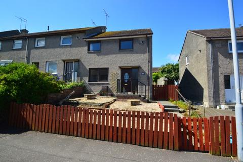 2 bedroom terraced house for sale - Caledonia Road, Ayr, South Ayrshire, KA7 3HU
