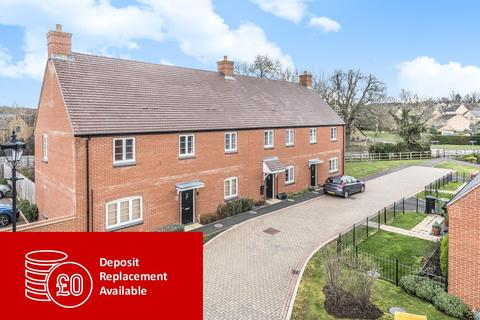 2 bedroom apartment to rent - Halsestrap Way, Kings Sutton, OX17