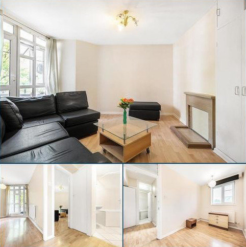 2 bedroom flat for sale - Sulgrave Gardens, W6