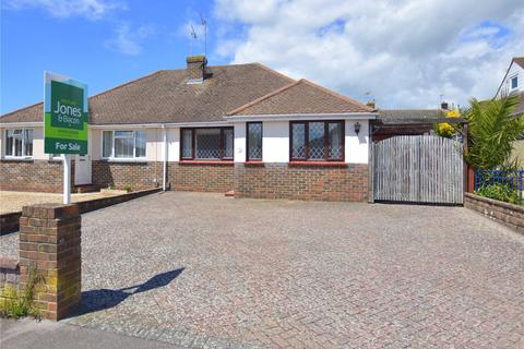 2 bedroom bungalow for sale - Grafton Gardens, Sompting, West Sussex, BN15