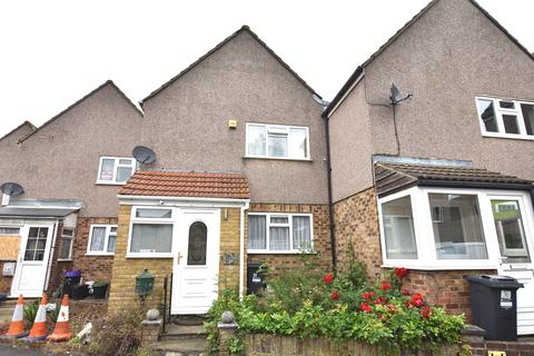 2 bedroom house for sale - Dickenson Road, Feltham, TW13