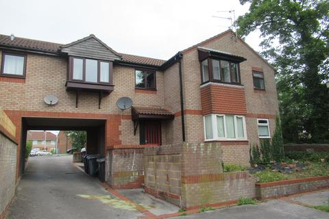 Studio to rent - Seymour Court, Trowbridge BA14