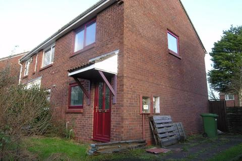 2 bedroom semi-detached house to rent - Tranwell Close, Pendeford, WOLVERHAMPTON