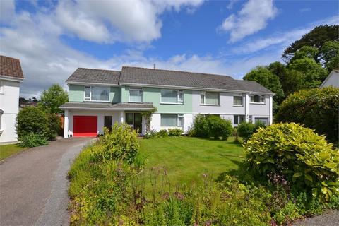4 bedroom semi-detached house for sale - Bosvean Gardens, Truro