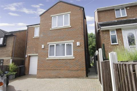 5 bedroom detached house for sale - Woodbury Road, SHEFFIELD, South Yorkshire