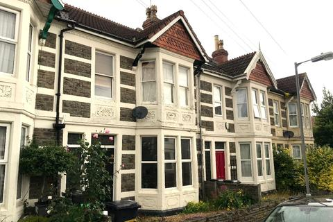 1 bedroom flat for sale - Hinton Road, Fishponds, BS16 3UN