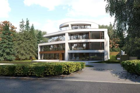 2 bedroom penthouse for sale - The Avenue, Branksome Park, Poole, Dorset, BH13