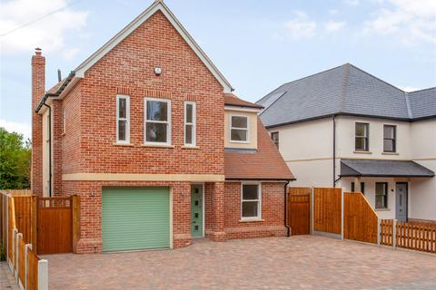 4 bedroom detached house for sale - Brooklands, Southend Road, Howe Green, Chelmsford, CM2