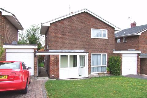 3 bedroom link detached house to rent - Abbotts Ann Road, Harestock, Winchester, Hampshire, SO22
