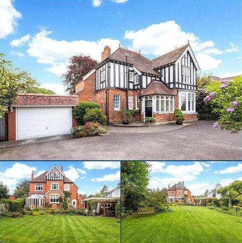 5 bedroom detached house for sale - Sandy Lane, Charlton Kings, Cheltenham, Gloucestershire, GL53