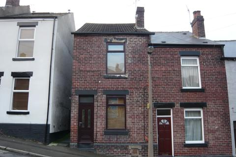 2 bedroom terraced house to rent - 10 Ruskin Square, Meersbrook, Sheffield, S8 9RE