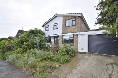 4 bedroom detached house for sale - Lawrence Close, Charlton Kings, CHELTENHAM, Gloucestershire, GL52