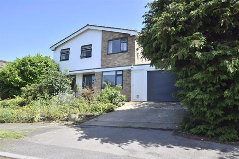 4 bedroom detached house for sale - Lawrence Close, Charlton Kings, CHELTENHAM, Gloucestershire, GL52 6NN