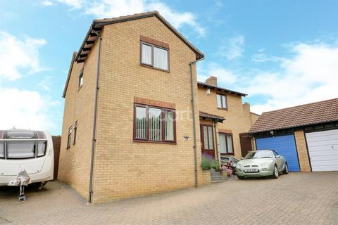 4 bedroom detached house for sale - Tollgate Close Kingsthorpe  Northampton