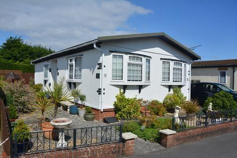 2 bedroom mobile home for sale - Claremont Park, Berrow, Burnham-On-Sea