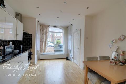 2 bedroom flat to rent - Elliscombe Road, SE7