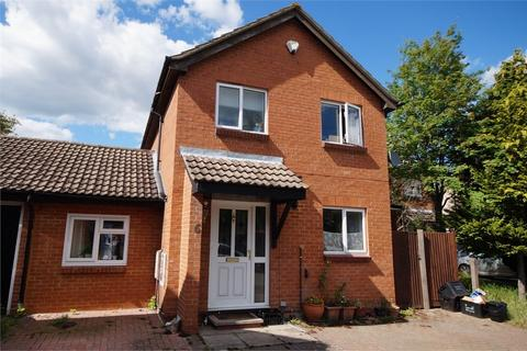 3 bedroom link detached house for sale - Whitestone Close, Lower Earley, READING, Berkshire