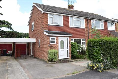 3 bedroom semi-detached house for sale - Bristowe Avenue, Great Baddow, Chelmsford