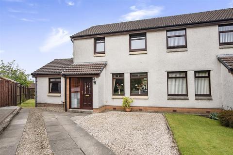 3 bedroom semi-detached house for sale - Gartcarron Hill, Cumbernauld