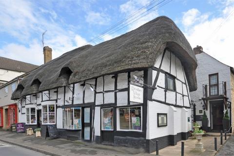 3 bedroom flat to rent - Prestbury, Cheltenham, Gloucestershire