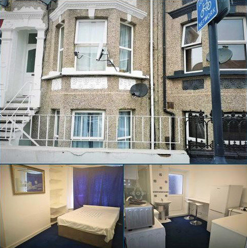 Studio to rent - Heverham Road, London