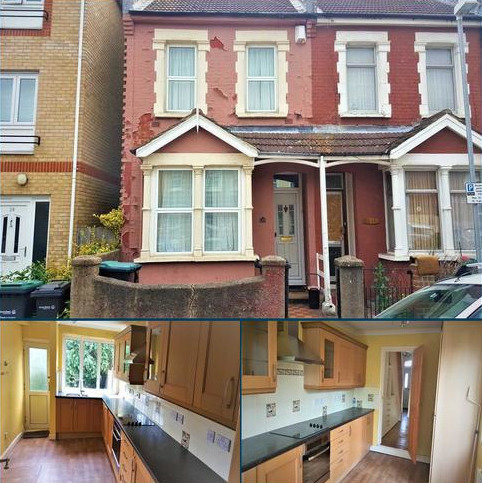 3 bedroom house to rent - Russell Road,Graves end, Gravesend