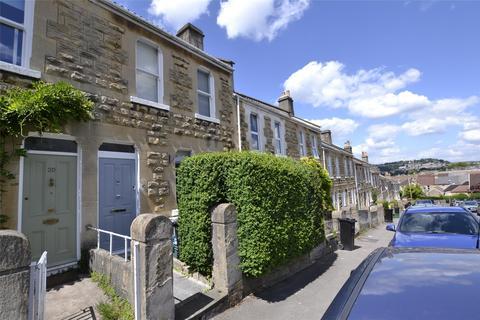 3 bedroom terraced house for sale - St. Kilda's Road, BATH, Somerset, BA2 3QJ