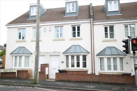 3 bedroom terraced house to rent - Forest Road, Kingswood, Bristol