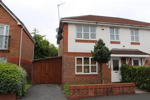 3 bedroom semi-detached house to rent - Greetland Drive, Blackley, Manchester