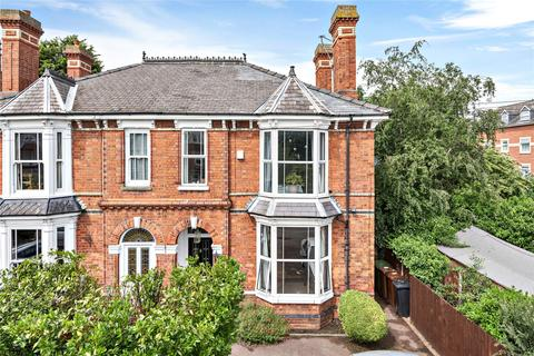 4 bedroom semi-detached house for sale - Hamilton Road, Lincoln, LN5