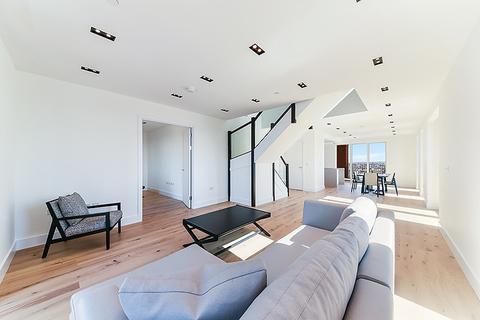 2 bedroom flat to rent - Exchange Gardens, Vauxhall, London, SW8