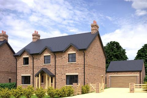 4 bedroom detached house for sale - Eastern Pastures, Main Street, Thorganby, York