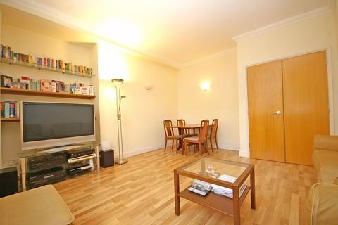 2 bedroom apartment to rent - North Block, 1C Belvedere Road, County Hall Apartments, Waterloo, London, SE1