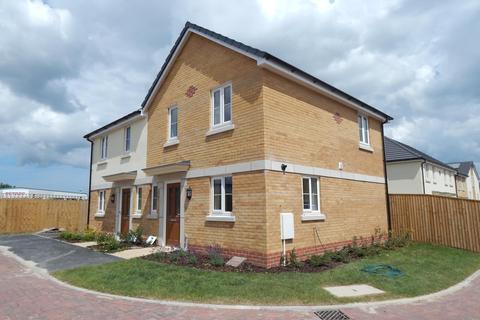 3 bedroom semi-detached house to rent - Kensington Close, Barnstaple